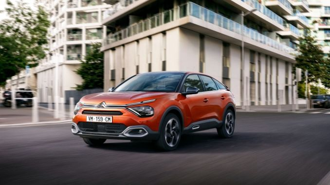 citroen special zero interest and cash discounts for july