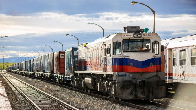 railway investments strengthen Turkey's position in the global supply chain