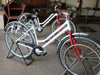 אופניים חשמליים יגבו טלפון