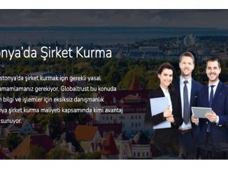magsimula ng isang kumpanya sa estonia