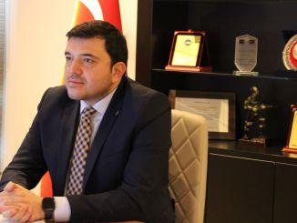 gagiad sprach über die Vorteile von Logistikzentren