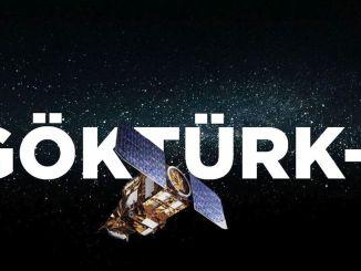 تم التوقيع على مشروع تجديد نظام الأقمار الصناعية للاستطلاع Gokturk