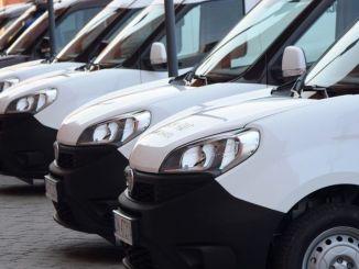 Препятствието при наемането на леки търговски превозни средства е премахнато