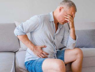 seedehäired põhjustavad düspepsiat