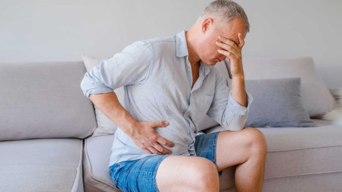 indigestion causes dyspepsia