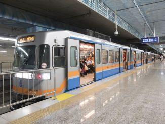 التغيير في جدول مترو اسطنبول
