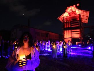 istanbul's new symbol candidate museum gazhane opened