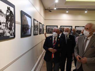 Küprosel rahuoperatsiooni spetsiaalne fotonäitus avati Ankaras