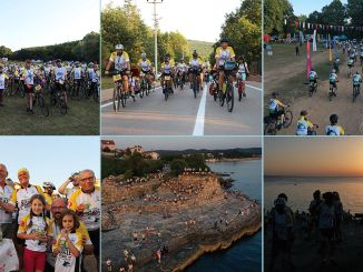 Kocaeli Tourism and Cycling Festival hat begonnen