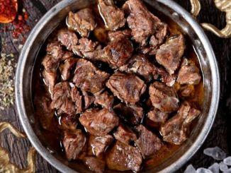 Προσοχή στην αλλεργία του κόκκινου κρέατος μετά το Eid al-Adha