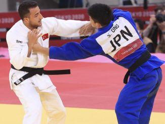 nacionalni džudista bilal ciloglu oprostio se od olimpijskih igara