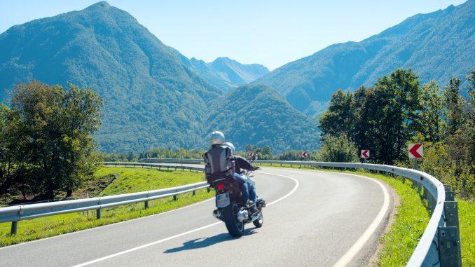 motorcycle version