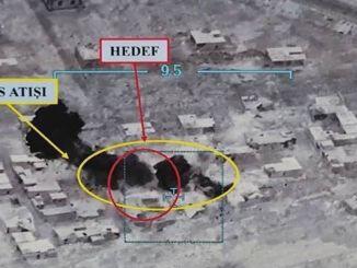 تم تحييد الإرهابي الذي قتل عسكري MSB