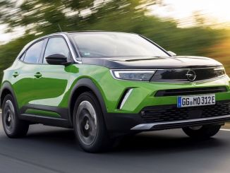 Opel pakub erilisi võimalusi neile, kes soovivad autot omada