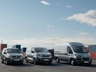 קמפיין הרכב המסחרי של פיג'ו נמשך ביולי
