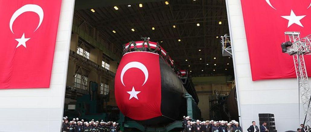 Kocsdefense signature on chief class submarines