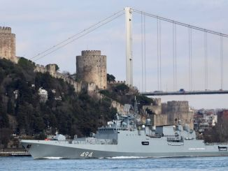 Türgilt saime kinnituse Venemaa välisministri kanali istanbul kohta