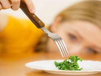 saglikli beslenme aliskanligi takintili bir davranisa donusmemeli