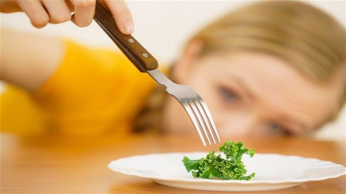gesunde Essgewohnheiten sollten nicht zu einem obsessiven Verhalten werden