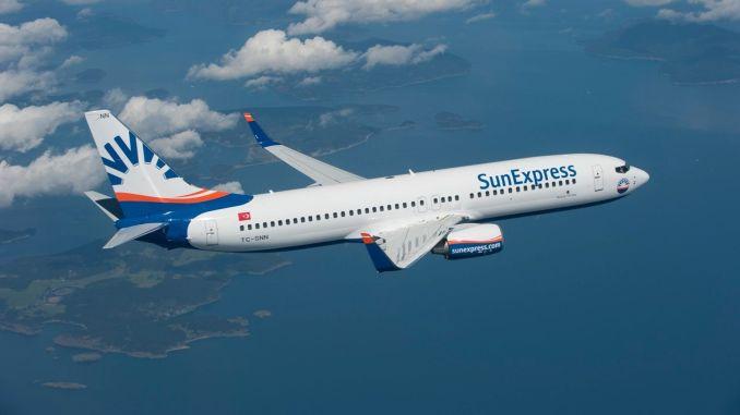 sunexpress starts its flights to kayseri lyon