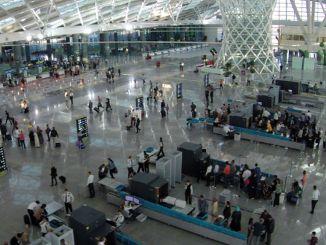 Tav Airports bediente im ersten Halbjahr Millionen von Passagieren.