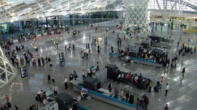 tav havalimanlari yilin ilk yarisinda milyon yolcuya hizmet verdi