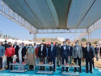 stage of teknofest turkey drone championship has been completed