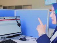turkiyenin ilk isitme engelliler iletisim merkezi acilacak