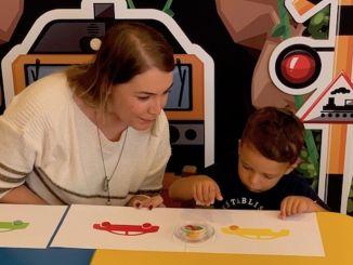 Künstliche Intelligenz Unterstützung für die Entwicklung von Kindern