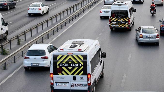 Verkehrsmaßnahmen für das Studienjahr sind angekündigt