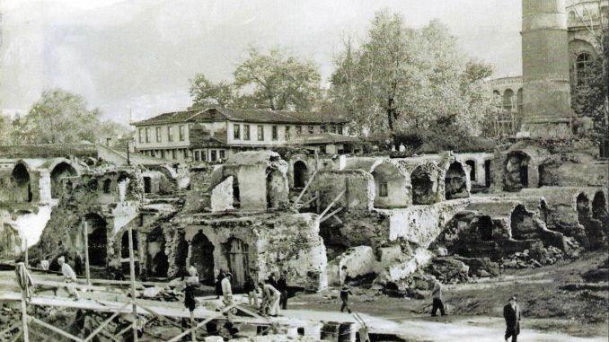Bursa Zatvorena Carsi Fire