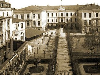 Galatasaray High School