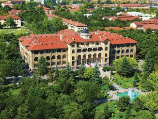 ガーズィ大学