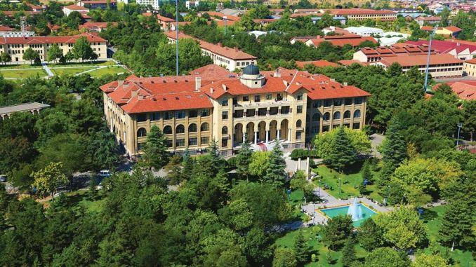 Gazi University
