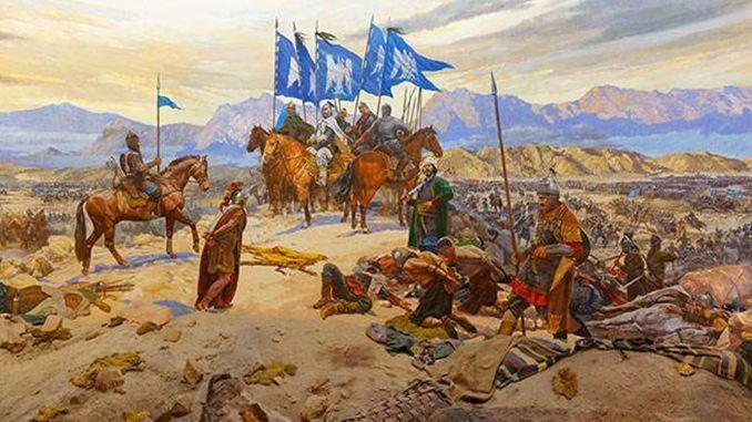 Bitka kod Manzikerta je pobijeđena