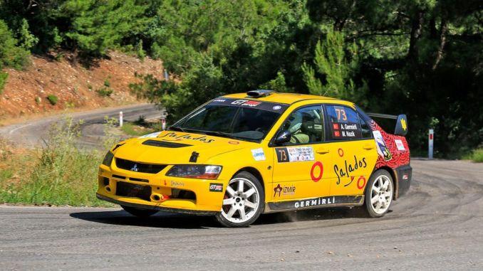 Melikgazi Meets Automobile Sports