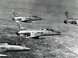 Dnes v histórii bombardovali turecké vojenské letectvo pozície cyperských Grékov