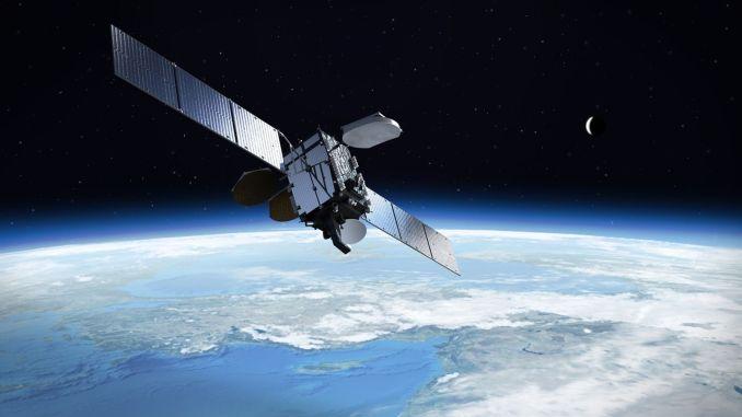 Turkey's First Satellite Turksat B