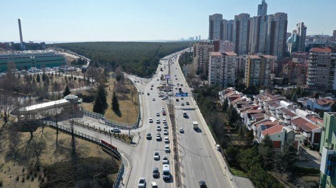 Ankara Buyuksehir hat zwei riesige Transportprojekte ausgeschrieben