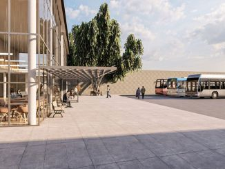 ankara buyuksehir nova lokalna autobusna stanica lokalnog turizma