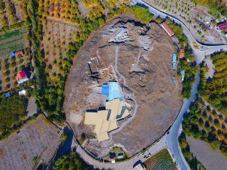 Арслантепе Хоюгу занесений до списку Всесвітньої спадщини ЮНЕСКО