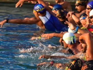 Balikesir Triathlon Turkish Cup wurde ausgetragen