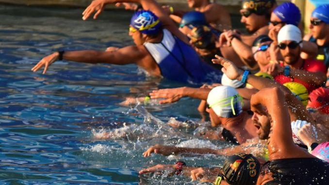 Balikesir Triathlon Turkish Cup was held