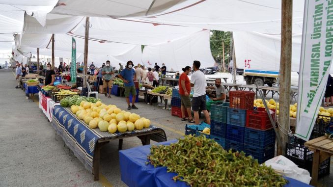 besiktas nation producer cooperative market opened
