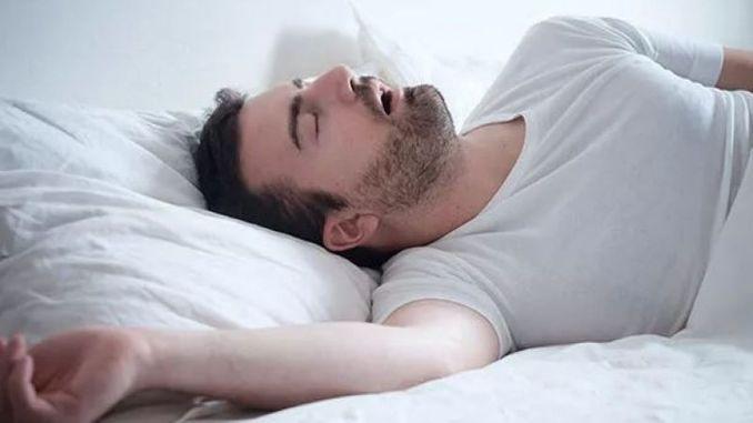 bu belirtiler varsa aslinda uyumuyorsunuz