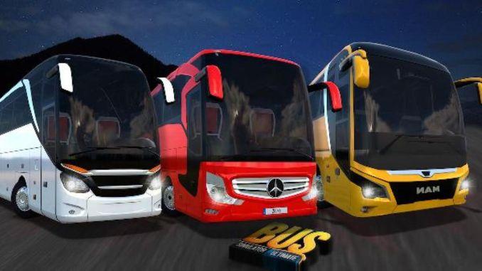 bus simulator ultimate oyunu milyondan fazla indirildi
