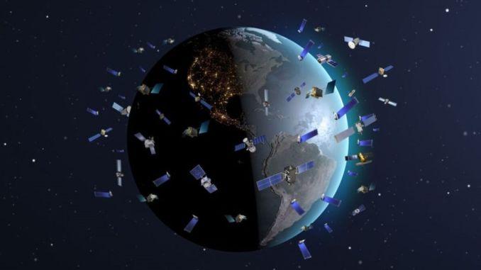 duh će stvoriti satelitsku konstelaciju u svemiru za otkrivanje prirodnih katastrofa
