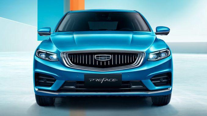 Kineski automobilski divovi su među najinovativnijim kompanijama