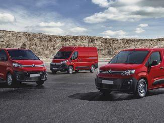 citroen ofrece opciones especiales de compra para el mes de agosto con sus vehículos comerciales
