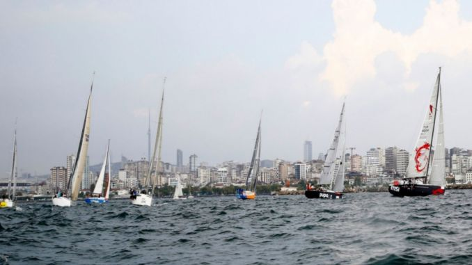 mermaid women's sailing cup applications open